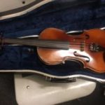 Guldan 4/4 Violin