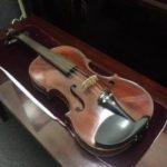 Medio Fine 4/4 Violin