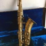 Buffet Super Dynaction Tenor Saxophone