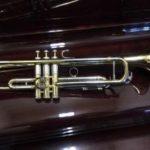 1952 Holton Stratodyne Trumpet