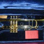 Bach Stradivarius Model 37 Trumpet 57209