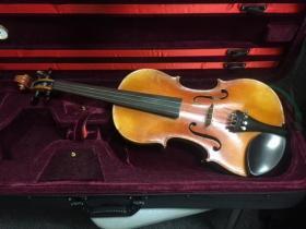 f breton brevete violin adams music