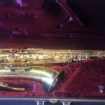Buffet Keilwerth Tenor Saxophone
