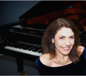 jazz piano lessons from Anne Farnsworth at Adam's Music in Los Angeles