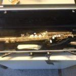 Antigua Pro Soprano Saxophone