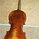 Josef Klotz Violin