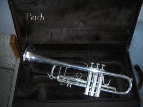Bach Stradivarius Model 37 adams music los angeles