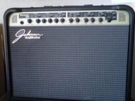 Johnson Marquis JM60 Modeling Guitar Amplifier