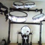 Roland TD-8 V-Drums