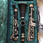 Howarth S1 Clarinet