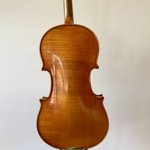 F Breton violin 273862 for sale at Adam's Music 10612 W Pico Blvd Los Angeles CA 90064