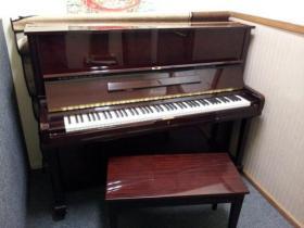 Nakamura N-121 Imperial studio piano
