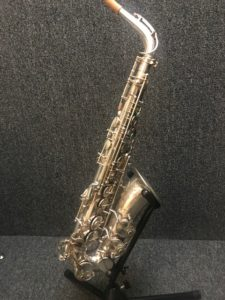 Selmer Super Balanced Action alto sax 48572 Adam's Music Los Angeles