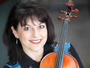 Suzanna Giordano Gignac violin viola
