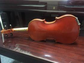heinrich roth violin