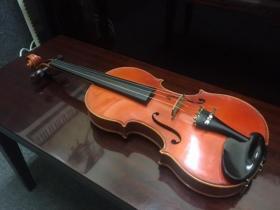 Ernst Heinrich Roth 4/4 Violin at adamsmusic.com