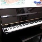 Young Chang E101 Upright Piano