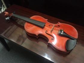 Ernst Heinrich Roth 4/4 Violin B1 2203