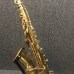 Selmer Signet Alto Saxophone