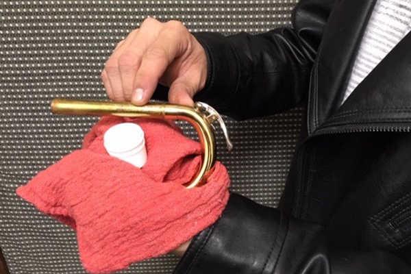 trumpet maintenance 4