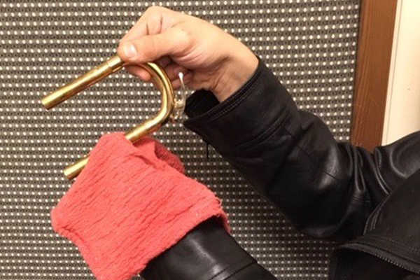 trumpet maintenance 6