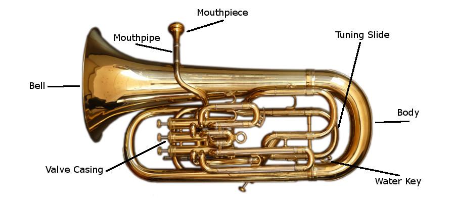 Low Brass Header