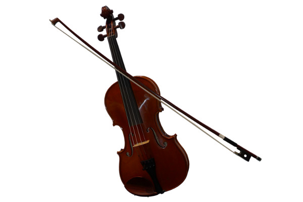 Bowed String Instrument Care - violin and bow