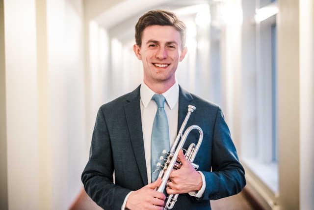Adams music justin drisdelle trumpet