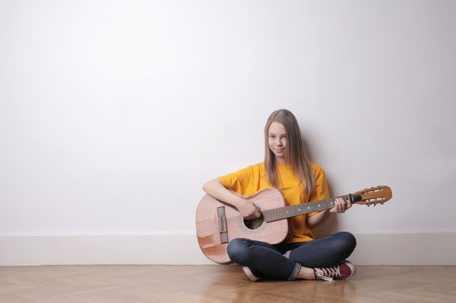 music lessons for adults practice