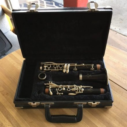 Buffet R13 Clarinet Case