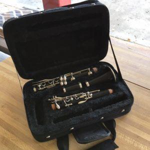 Buffet R13 clarinet 80310