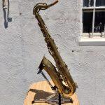 King Zephyr Tenor Saxophone