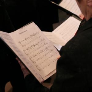hal leonard church and choral music