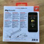 iRig Acoustic 4