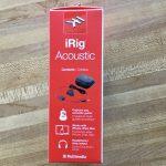iRig Acoustic 2