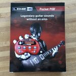 Line 6 Pocket Pod Multi-Effect