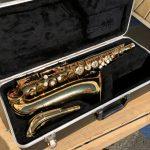 "Vito Leblanc Model 35 ""Johnny Hodges"" Alto Saxophone"