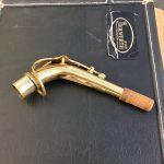 Keilwerth alto saxophone gooseneck