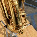 Keilwerth alto saxophone serial number